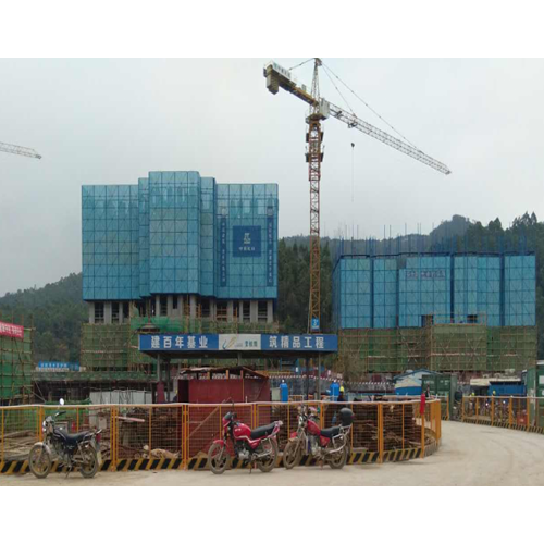 Huizhou qunfeng garden (SSGF project) (cg5)