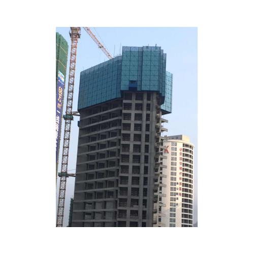Huizhou xunliao bay · hai world phase I (China construction first bureau)