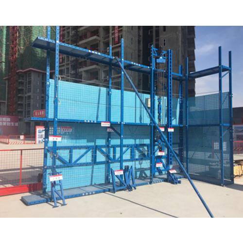 Shenzhen longguangjiu longtai second bid section sample frame display