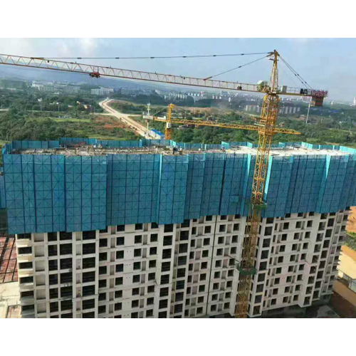 Shenzhen dazong village reconstruction project