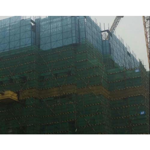B tower, foshan zhongde service center, China construction fourth bureau